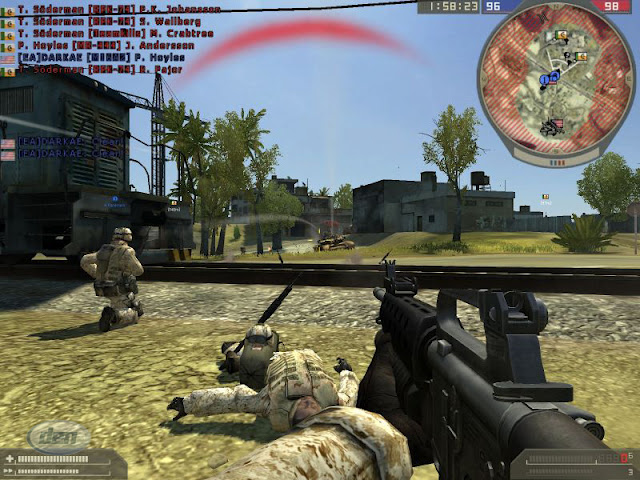 Download Game Pc Battlefield 2 Free Full Version Acep