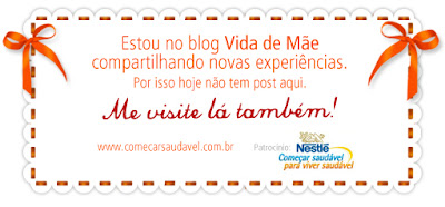 Blog Nestlé - Mãe Sem Frescura