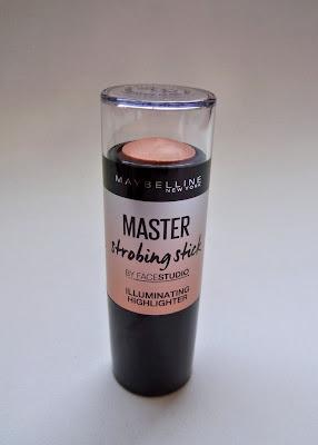 Master Strobing Stick Maybeline
