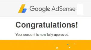 All requirements with explanation to get Adsense Approval