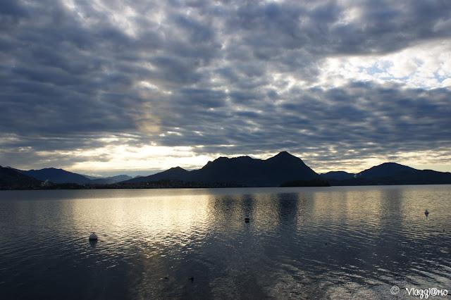 Lago Maggiore in camper