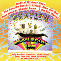 Worst to Best: The Beatles: 5. Magical Mystery Tour