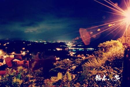 九份老街|陰陽海奇景|金瓜石十三層遺址|新北九份旅遊景點