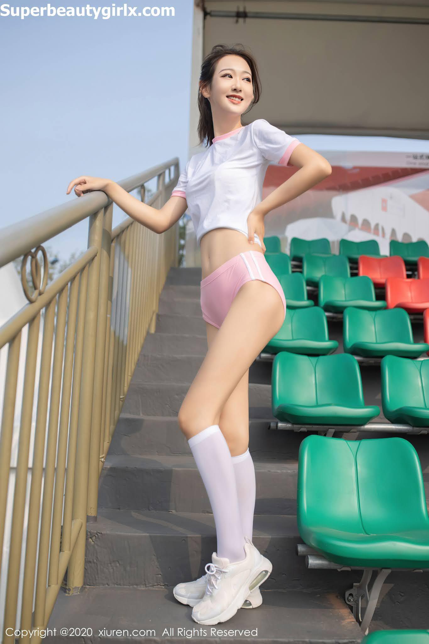 XIUREN-No.2762-Tang-An-Qi-Superbeautygirlx.com