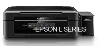 Epson L405 Driver Downloads