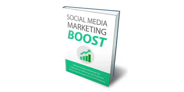Download Social Media Marketing Boost PDF for free