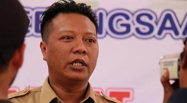 Nizar: Pendukung Jokowi Dalam Status Panik Stadium 4