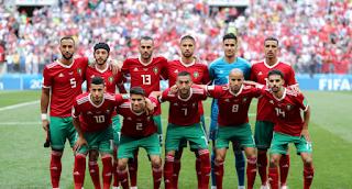 قائمة منتخب المغرب في كأس أمم أفريقيا 2019