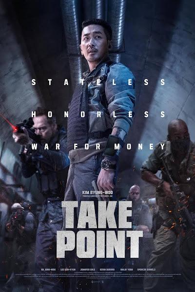 Take Point 2018 Dual Audio Hindi Dubbed 720p BluRay