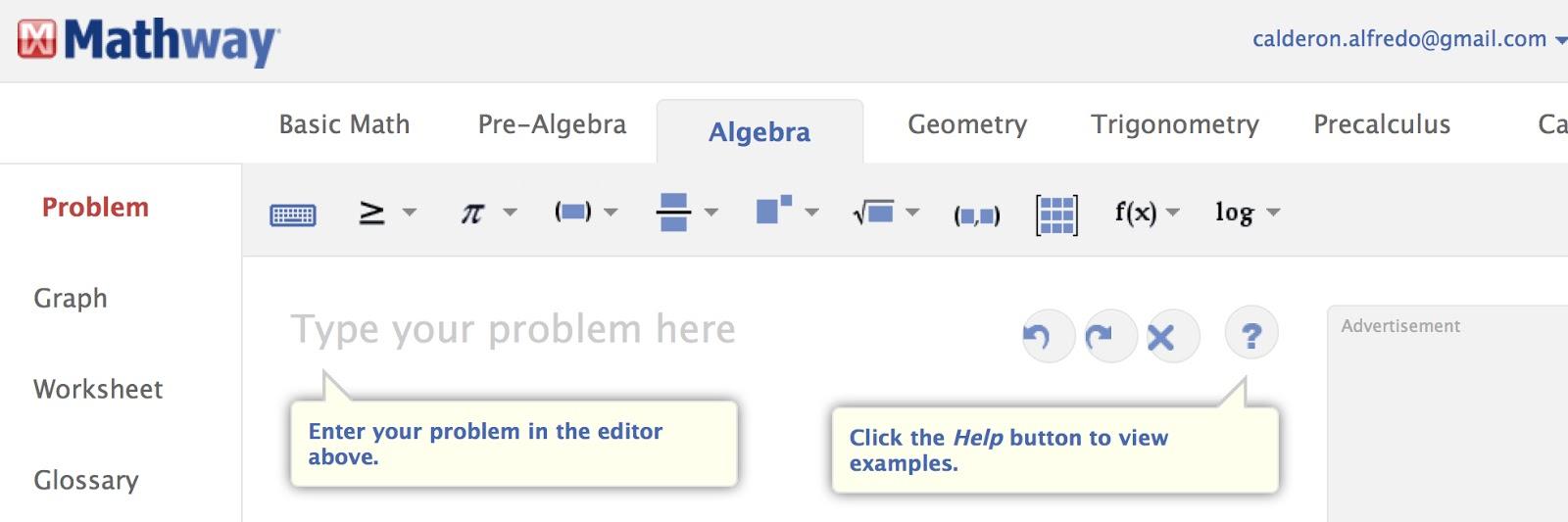 Aprendizaje a Distancia: Recursos para maestros de matemáticas