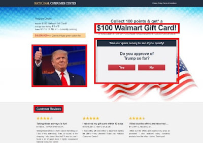Get $100 Walmart Gift Card 2019