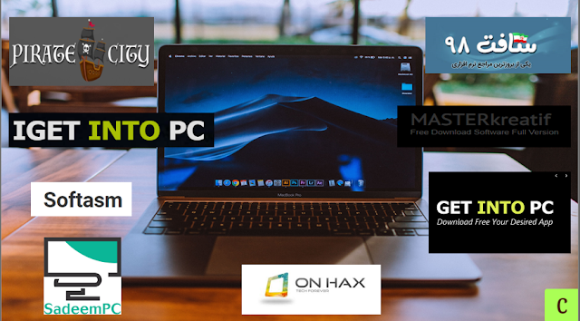 Top7 Websites For Downloading Free Software's for PC's
