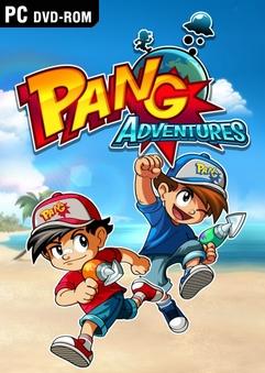 Pang Adventures PC Full Español | ISO
