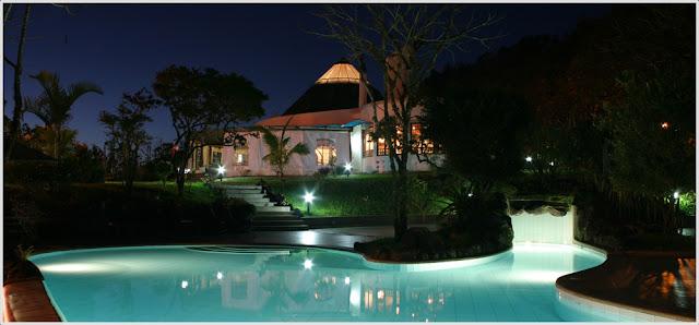 hoteles ecuador
