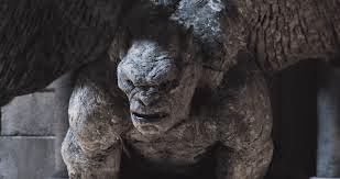 I, Frankenstein ~ The Gargoyle  | A Constantly Racing Mind