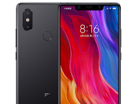Tutorial Flashing Update Firmware Xiaomi Mi 8 SE Via MiFlash Tool