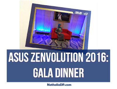asus zenvoltion gala dinner
