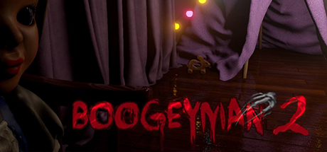 Boogeyman 2 (Juego) PC Full (Descargar) MEGA)
