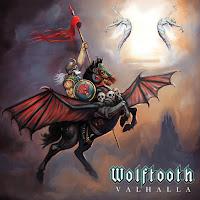 """Ο δίσκος των Wolftooth """"Valhalla"""""""