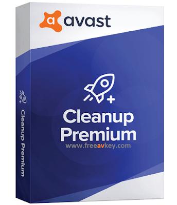 Avast CleanUp Premium 2020