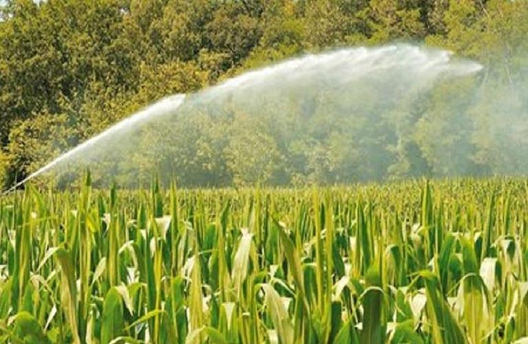 Προσωρινή συμφωνία για επαναχρησιμοποίηση νερού για γεωργική άρδευση
