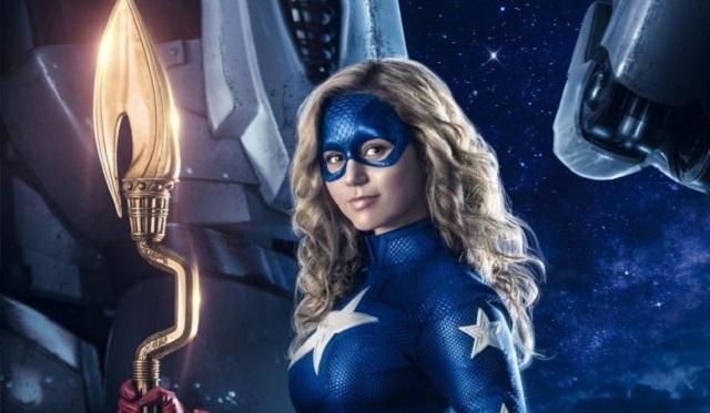 Stargirl/DC Universe/Reprodução
