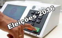 Resultado de imagem para votação zerada nas Eleições 2016