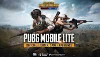 Pubg Mobile lite- best android games