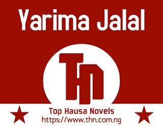 Yarima Jalal
