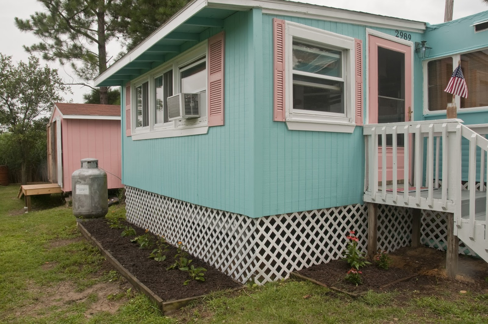 Tales From A Sears House: July 2013