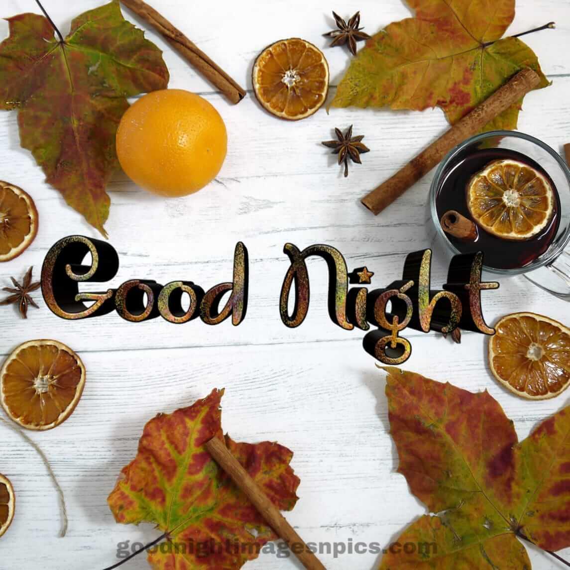 Beautiful Good Night Pics HD
