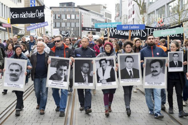 Αυξάνονται στην Ευρώπη οι επιθέσεις των «λευκών τζιχαντιστών»
