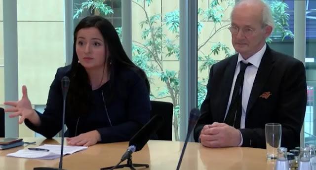 """Οι Ευρωπαίοι συμπεριφέρονται ως """"πειθήνια όργανα"""" του Ερντογάν"""