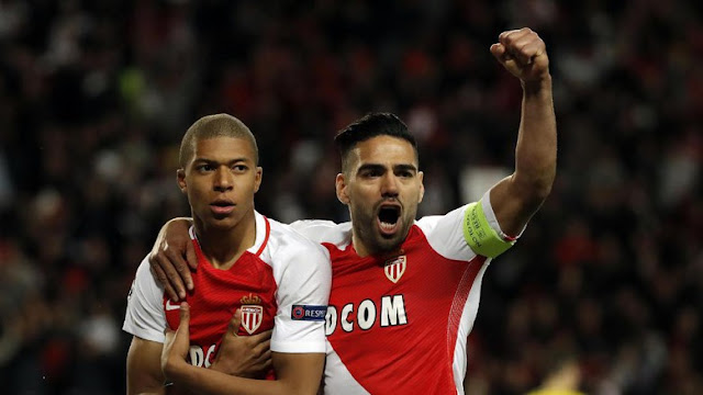 Tekanan Bisa Merugikan Juventus dan Menguntungkan Monaco