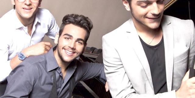 Il Volo en Monterrey 2016 en concierto baratos no agotados primera fila hasta adelante