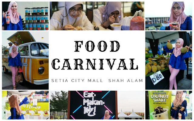FOOD CARNIVAL SETIA CITY MALL SHAH ALAM