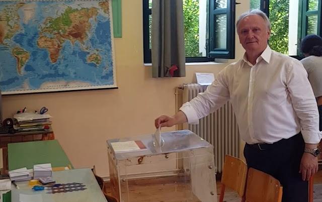 Γ.Ανδριανός:  Αύριο ξεκινά για την Ελλάδα μια νέα, καλύτερη εποχή