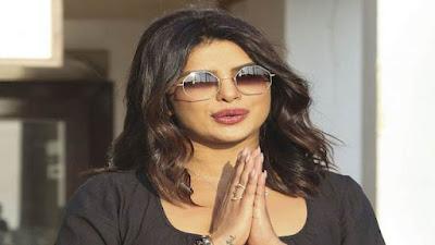 Priyanka Chopra book Unfinished became America number one best seller