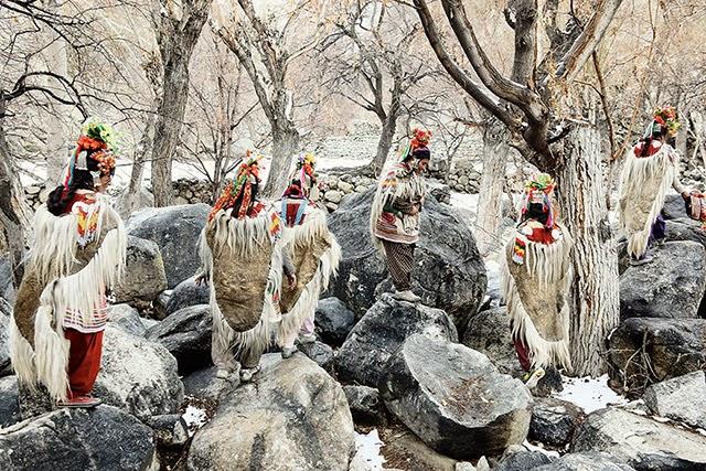 tribos do planeta, povos distantes, fotos de tribos