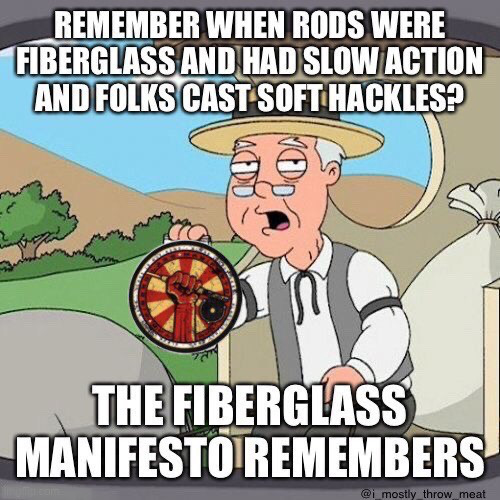Yes, T.F.M. Remembers...