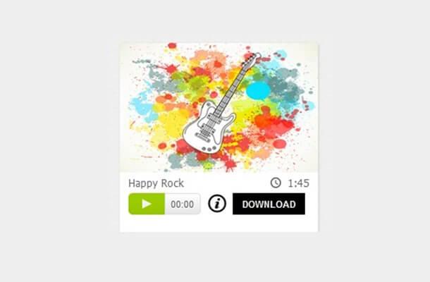 musik backsound gratis