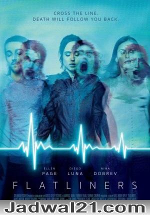 Film FLATLINERS 2017