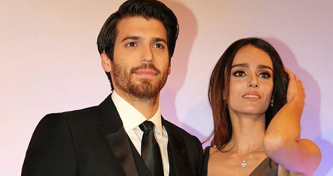 Can Yaman S Ex Girlfriend Actress Bestemsu Ozdemir Ignored The Ban And Entered The Market Without A Mask
