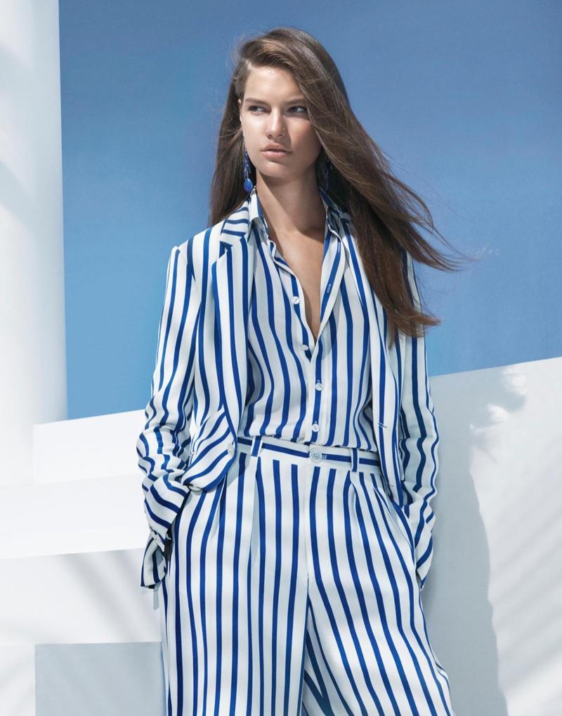 Ralph Lauren Spring Summer 2018 Ad Campaign