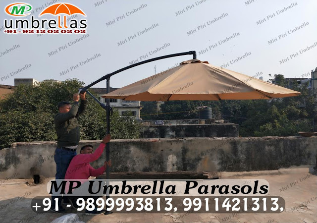 Outdoor Umbrella for Residence - Latest Images, Photos, Pictures and Models