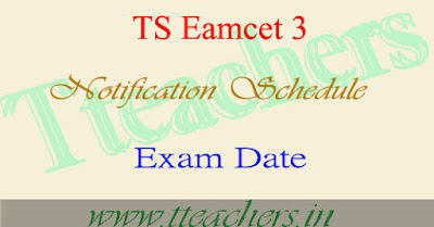 TS Eamcet Hall Tickets Download 2017 Exam Dates