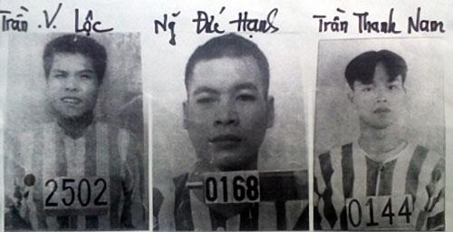 Gia Lai: Bắt được một trong ba phạm nhân đào hầm vượt ngục