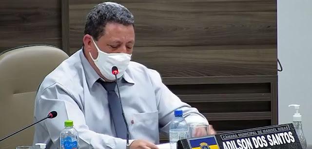 """Manoel Ribas: Vereador """"Ticão"""" reivindica a possibilidade do funcionamento de padaria na tarde de domingos e feriados"""