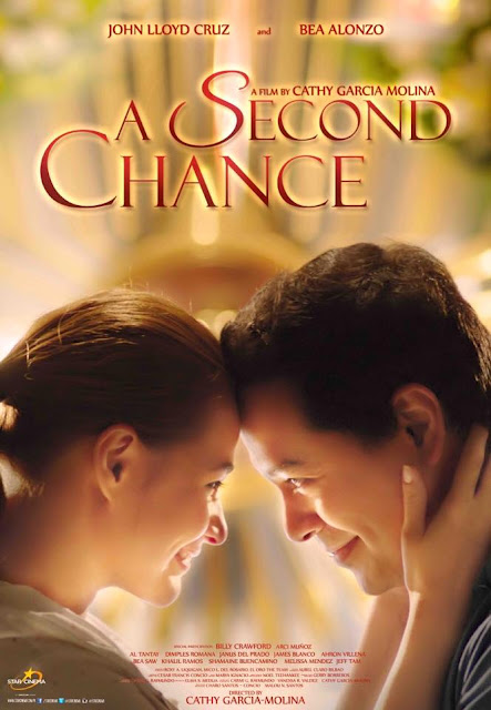 Movie Review: A Second Chance