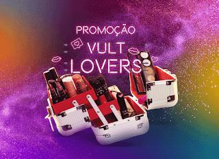 Promoção Vult Lovers 2019